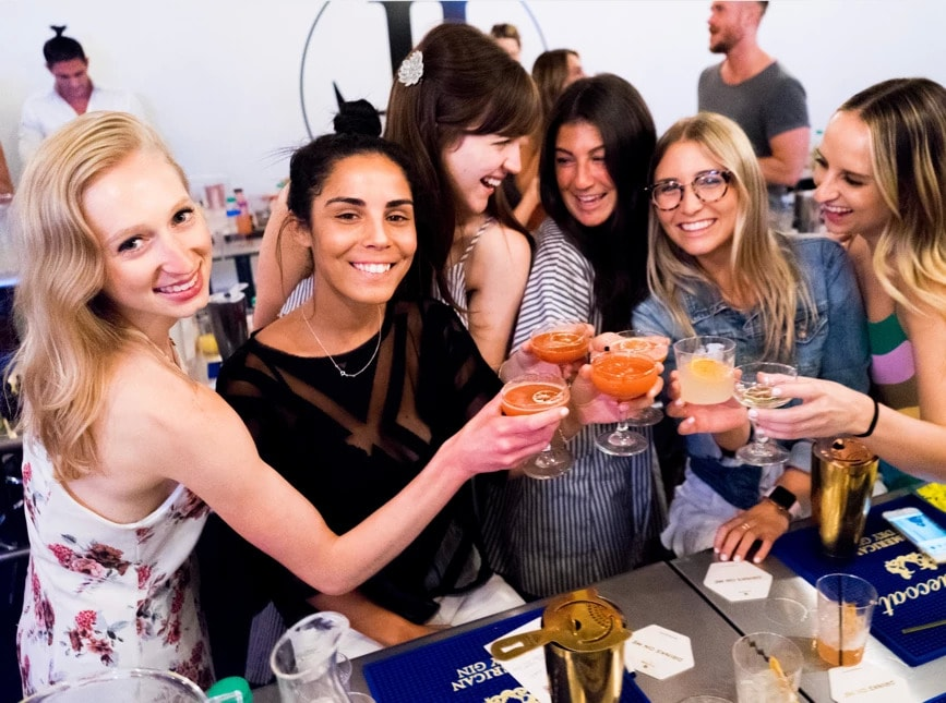 Picture of COCKTAIL CLASSES BRISBANE