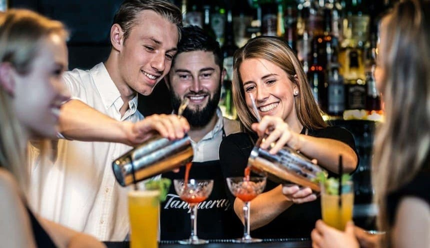 Picture of HIRE BARTENDERS FOR CORPORATE EVENTS