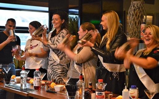 mixology events Brisbane